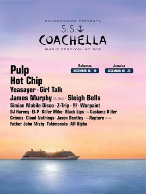 Coachella-Cruise